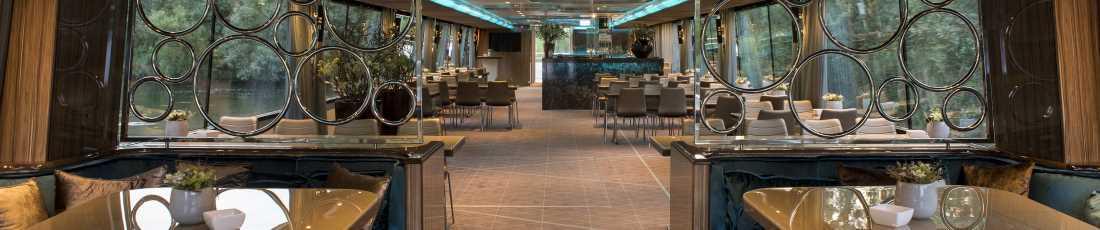 Partyboot Amsterdam unieke locatie