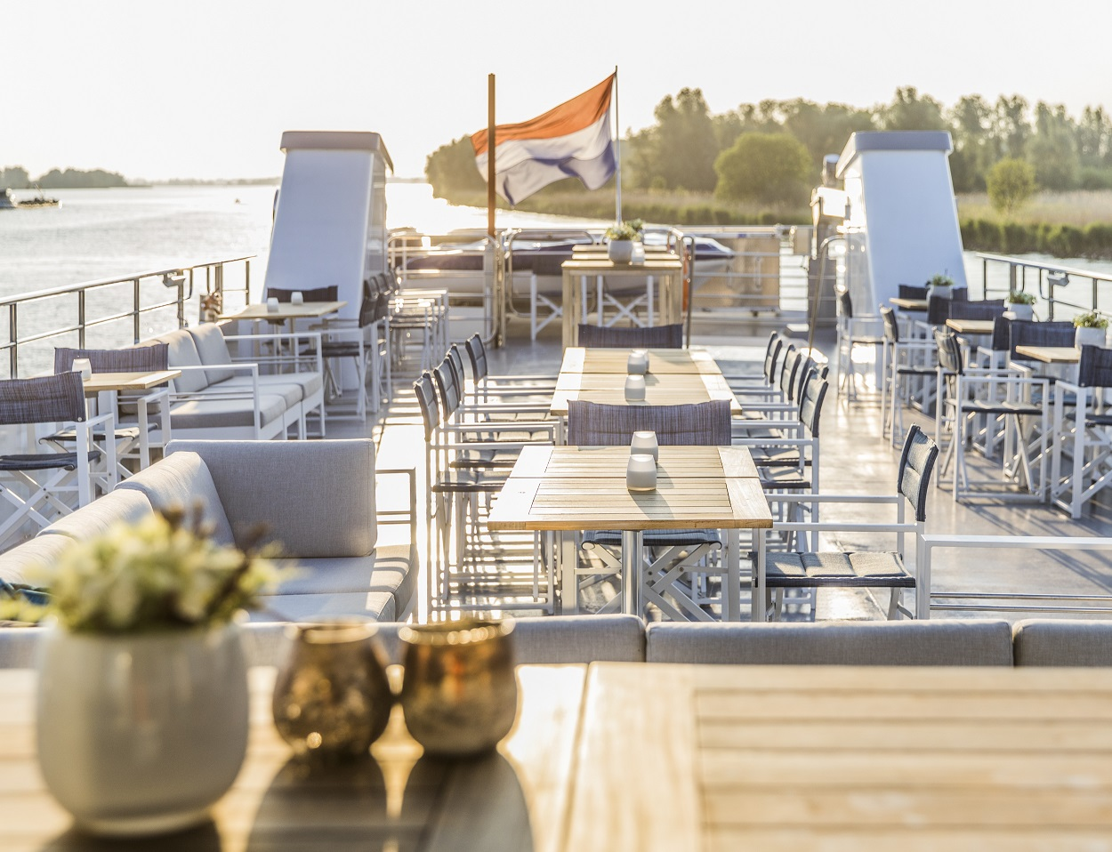 Partyboot Amsterdam (1)